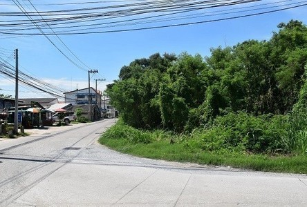 For Sale Land 15 rai in Mueang Chon Buri, Chonburi, Thailand