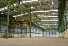 For Sale Warehouse in Phan Thong, Chonburi, Thailand