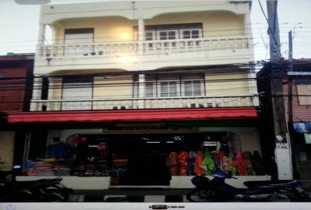 For Sale Shophouse 49.2 sqwa in Ko Samui, Surat Thani, Thailand