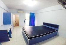 For Sale Apartment Complex 36 rooms in Mueang Chon Buri, Chonburi, Thailand