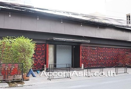 For Rent 一戸建て 590 sqm in Bangkok, Central, Thailand