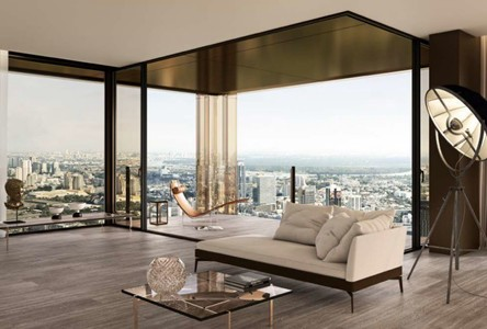 For Sale 2 Beds Condo in Pathum Wan, Bangkok, Thailand