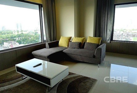 For Sale 2 Beds Condo Near MRT Khlong Toei, Bangkok, Thailand