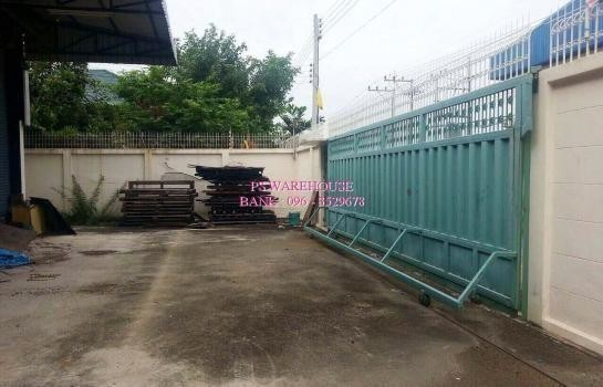 For Rent Warehouse 700 sqm in Thanyaburi, Pathum Thani, Thailand | Ref. TH-NWIPAKZK