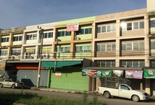 For Sale 3 Beds Shophouse in Khlong Luang, Pathum Thani, Thailand