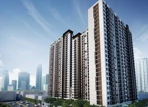 Located in the same area - Aspire Rama 4