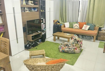 For Sale 3 Beds Condo in Bueng Kum, Bangkok, Thailand