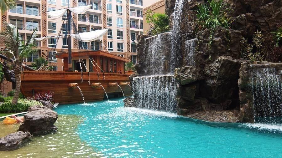 Atlantis condo resort for sale 1 bed condo in bang for Atlantis condo