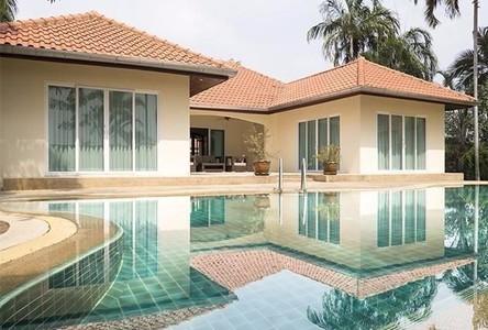 ให้เช่า บ้านเดี่ยว 3 ห้องนอน บางละมุง ชลบุรี