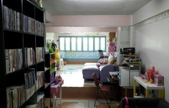 ขาย อาคารพาณิชย์ 3 ห้องนอน บางนา กรุงเทพฯ   Ref. TH-RDEHZGDP