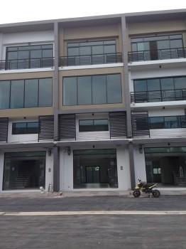 Продажа: Офис с 3 спальнями в районе Prawet, Bangkok, Таиланд | Ref. TH-BVTVDEPJ