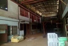 For Rent Warehouse 370 sqm in Rat Burana, Bangkok, Thailand