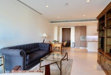 For Sale or Rent 2 Beds Condo Near BTS Ratchadamri, Bangkok, Thailand