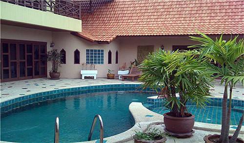 ให้เช่า บ้านเดี่ยว 4 ห้องนอน บางละมุง ชลบุรี | Ref. TH-EBYGWGAY