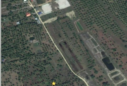 For Sale Land 7 rai in Sam Roi Yot, Prachuap Khiri Khan, Thailand