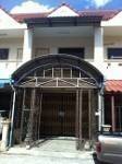 For Rent 2 Beds タウンハウス in Hat Yai, Songkhla, Thailand | Ref. TH-DXEVKOUA