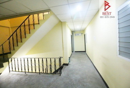 For Sale 17 Beds Shophouse in Thung Khru, Bangkok, Thailand