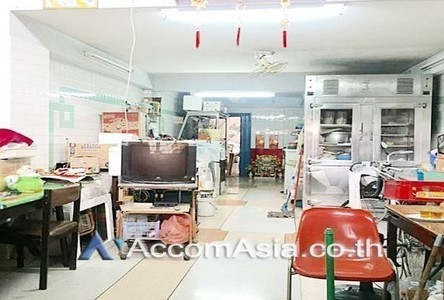 For Sale Shophouse 152 sqm in Bangkok, Central, Thailand