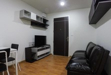 В аренду: Кондо c 1 спальней в районе Phasi Charoen, Bangkok, Таиланд