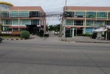 For Sale Shophouse 29 sqwa in Mueang Nakhon Ratchasima, Nakhon Ratchasima, Thailand