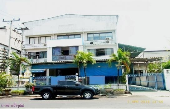 For Sale Warehouse 200 sqwa in Mueang Samut Sakhon, Samut Sakhon, Thailand | Ref. TH-WQNYYYLU
