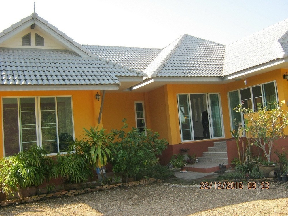For Sale 3 Beds House in San Sai, Chiang Mai, Thailand | Ref. TH-DYPIPIMN