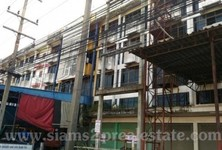 For Sale Shophouse 68 sqwa in Mueang Chachoengsao, Chachoengsao, Thailand