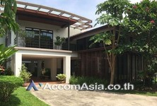 For Sale or Rent 5 Beds 一戸建て in Bangkok, Central, Thailand