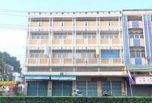 ขาย อาคารพาณิชย์ 7 ห้องนอน เมืองกาญจนบุรี กาญจนบุรี