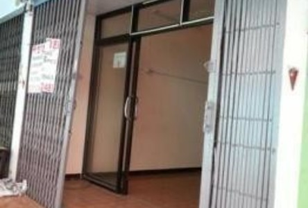 ขาย อาคารพาณิชย์ 35 ตร.ว. บางแค กรุงเทพฯ
