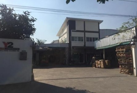 For Sale Warehouse 284 sqwa in Lat Phrao, Bangkok, Thailand