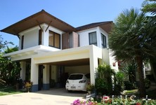For Rent 一戸建て 207 sqm in Phuket, South, Thailand