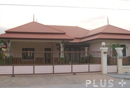 For Rent 4 Beds 一戸建て in Phuket, South, Thailand
