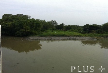 For Sale Land 3-3-0 rai in Samut Prakan, Central, Thailand