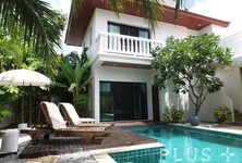 For Rent 3 Beds 一戸建て in Phuket, South, Thailand