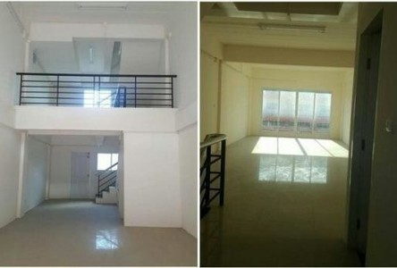 For Rent 2 Beds Shophouse in Bang Khae, Bangkok, Thailand