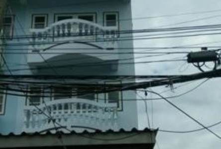 For Sale 3 Beds Shophouse in Bang Kruai, Nonthaburi, Thailand