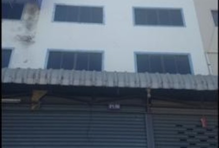 For Rent Shophouse 432 sqm in Bang Phli, Samut Prakan, Thailand