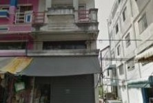 For Sale Shophouse 16 sqwa in Thung Khru, Bangkok, Thailand