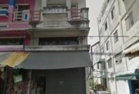 ขาย อาคารพาณิชย์ 16 ตร.ว. ทุ่งครุ กรุงเทพฯ