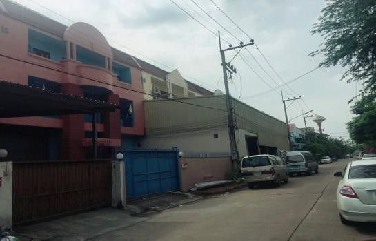 For Sale Warehouse 151.3 sqwa in Mueang Samut Sakhon, Samut Sakhon, Thailand | Ref. TH-WVNKNHSK