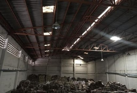 For Sale Warehouse 200 sqwa in Mueang Samut Sakhon, Samut Sakhon, Thailand