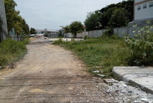 For Rent Land 1 rai in Phra Samut Chedi, Samut Prakan, Thailand