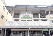 For Sale 5 Beds Shophouse in Bang Bua Thong, Nonthaburi, Thailand
