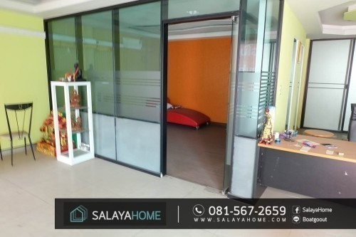 For Sale Shophouse 52 sqwa in Krathum Baen, Samut Sakhon, Thailand | Ref. TH-MWMAJPLO