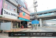 For Sale Shophouse 52 sqwa in Krathum Baen, Samut Sakhon, Thailand