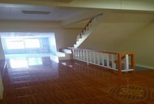 For Rent Shophouse 64 sqm in Mueang Chiang Rai, Chiang Rai, Thailand