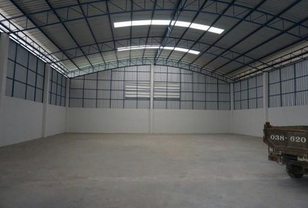 For Rent Warehouse 502 sqm in Ban Khai, Rayong, Thailand