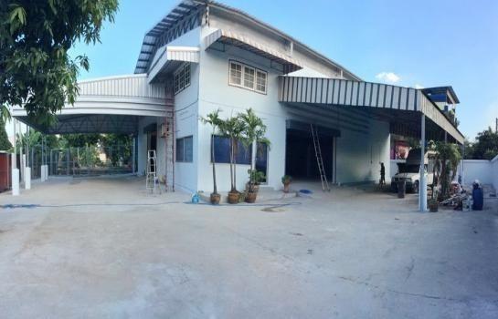 В аренду: Склад 225 кв.ва. в районе Phra Khanong, Bangkok, Таиланд | Ref. TH-EVBIDYID