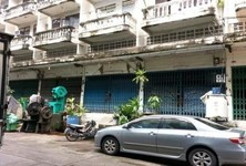 For Sale Shophouse 60 sqwa in Rat Burana, Bangkok, Thailand